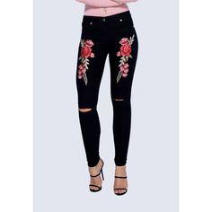 Portia Skinny Jeans