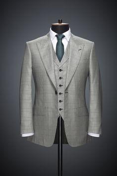 Love the suit