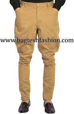 Jodhpuri Style Baggy Breeches http://www.bagteshfashion.com/men/trousers/baggy-breeches/jodhpuri-style-baggy-breeches-mt107