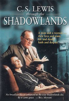 NEW-Sealed-Christian-Documentary-Drama-DVD-C-S-Lewis-Through-the-Shadowlands