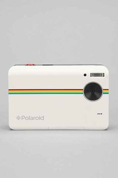 instant didgital camera: Polaroid Z2300 Instant Digital Camera - Urban Outfitters