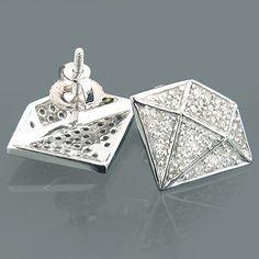 Dimonds Tattoo Diamond Shaped Studs Https Mediamond