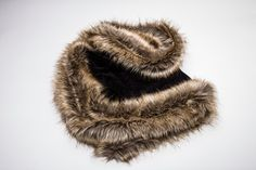 A luxurious wrap with Cuddle and Faux Fur http://www.shannonfabrics.com/index.php?main_page=index&cPath=969_998