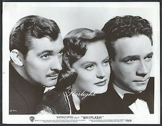 Film Noir Zachary Scott Alexis Smith Dane Clark Original 1940s Portrait Photo