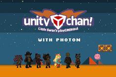 Unity5 支援連線數 20 個
