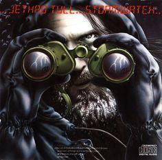 Jethro Tull | Stormwatch | 1979
