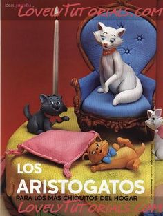 how to aristo cats