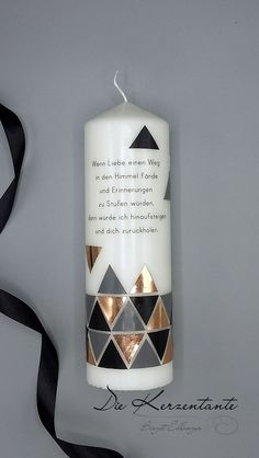 Diy Candle Diffuser, Diy Candles, Pillar Candles, Candels, Candle Making, Decoupage, Soap, Diffusers, Christmas
