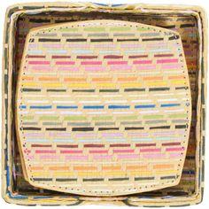 Kim Seybert Coasters