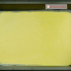 Prăjitură cu ciocolată albă și zmeură- bucurați-i pe cei dragi cu o prăjitură delicată, demnă de cele mai notorii restaurante! - savuros.info Mai, Plastic Cutting Board, Canning, Restaurant, Kuchen, Home Canning, Conservation