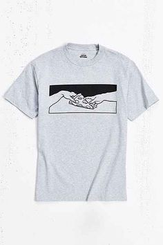 UO Artist Editions Joe Flores Creation Tee - Urban Outfitters