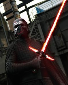 [self] Kylo Ren from Rise of the Skywalker Kylo Ren Cosplay, Your Next Movie, Comic Conventions, Name Calling, Marriage Proposals, Character Names, Sexy Poses, Image Macro, I Hope