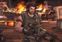 Bulletstorm is the highly-anticipated new action shooter game developed by People Can Fly and Epic Games for PCs. Published by Electronic Arts Inc., Bulletstorm is available for purchase in retail stores and online beginning today.