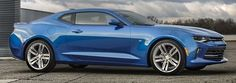 Awesome Chevrolet 2017: The 2016 Chevrolet Camaro Sticks to Its Guns, but Those Guns Are Bigger than Ever | Web2Carz The Ride Check more at http://carboard.pro/Cars-Gallery/2017/chevrolet-2017-the-2016-chevrolet-camaro-sticks-to-its-guns-but-those-guns-are-bigger-than-ever-web2carz-the-ride-2/