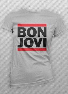 Bon Jovi - Run-D.M.C.