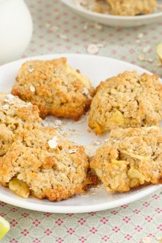 Feed your inner Cookie Monster with delicious low-carb cookies. These diabetic cookie recipes are delicious! Diabetic Cookies, Diabetic Desserts, Best Dessert Recipes, Apple Recipes, Diabetic Recipes, Fun Desserts, Low Carb Recipes, Sweet Recipes, Cookie Recipes