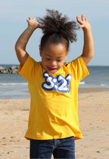 ndss shirt purchase gives a minimum of 10 back to charity down syndrome and