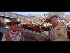 Western Movies - McLintock 1963 (ima prevod)  John Wayne - YouTube
