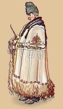 A MAGYARSÁG A MAG NÉPE: Eleink hagyománya - A pásztorok művészete - Eszközeik