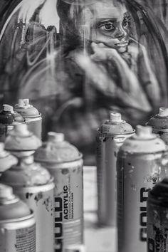 Seen Graffiti, Graffiti Art, Banksy, Street Art Love, Different Forms Of Art, Dope Art, Chalk Art, Pics Art, Street Artists