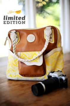 Dream purse but not a fan of the color or leather.... Amy Kathryn Limited Edition Purse   Amy Tangerine