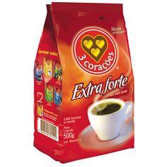 3 CORACOES Coffee