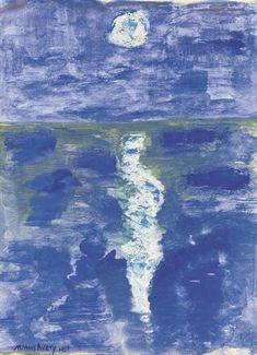Milton Avery - 1957