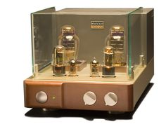 WAVAC MD-300B integrated amplifier