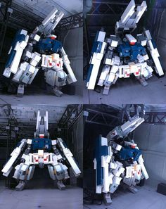 Lego Mechs, Legos, Robots, Miniatures, Japan, Vehicles, Lego, Robot, Car