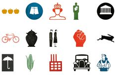 Gert Arntz and the visual legacy of 4,000 symbols
