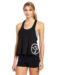 Zumba Fitness LLC Women's Let Loose Racerback « Clothing Impulse. 12 pounds and one size smaller. I love love me some Zumba. Zumba Fitness, Love Fitness, Zumba Shirts, Zumba Outfit, Get Skinny, No Equipment Workout, Fitness Fashion, Fitness Inspiration, Athletic Tank Tops