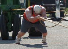 Noblesville Fit Fest Strongman - Force Barbell