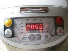 Retete delicioase gatite cu Philips Multicooker | Arta culinara cu Doina Rice Pasta, Multicooker, Rice Cooker, Cooking Timer, Stew