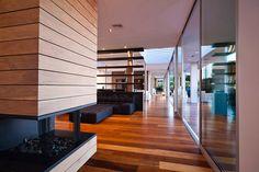 Stunning mid-century modern Beverly Hills House