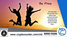 Mirror Trading International Affiliate Program | MTI Affiliate Program International Trade, Passive Income, Affiliate Marketing, Accounting, How To Become, Mirror, Mirrors, Tile Mirror