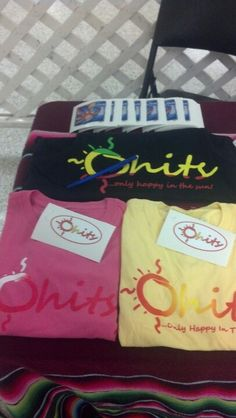Ohits Apparel