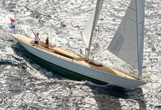 Eagle 54 #sailingyacht