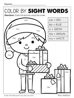 Super Effective Program Teaches Children Of All Ages To Read. Christmas Worksheets Kindergarten, Kindergarten Worksheets, Kindergarten Classroom, Christmas Activities, Homeschool Worksheets, Reading Worksheets, Alphabet Worksheets, Classroom Fun, Printable Worksheets
