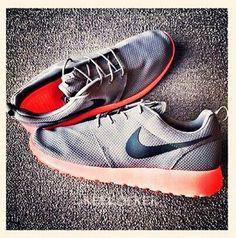 2015 Nike Roshe Run Olympique Femme 709