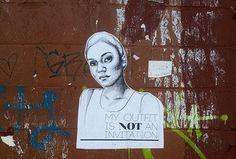 Para combater assédio, artista cria projeto artístico nas ruas de Nova York