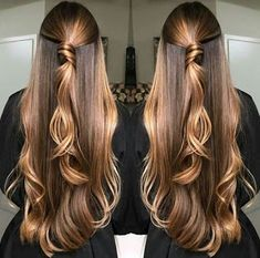 10 hair color ideas for Fall hair color ideas to copy this fall, they are super cute and you will look gorgeous with a new look. Choosing a new hair color for fall is Unique Hairstyles, Pretty Hairstyles, Cool Hair Color, Fall Hair, Balayage Hair, Gorgeous Hair, Hair Looks, Hair Trends, Dyed Hair