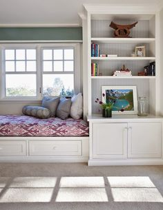 131 best window seats images on pinterest toddler girl rooms