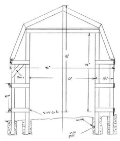 With these free garden shed plans you\\\'ll have the capacity to construct the shed you had always wanted without needing to spend any cash on the arrangements.The free garden shed plans underneath are accessible in a mixed bag of styles, for example, peak, gambrel, and provincial and are intended for ...