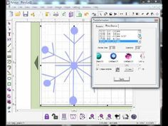 Fairy Cut is the most complete scrapbooking software for die cutters. Imagine, Create & Cut with die cutters. Rhinestone Crafts, Crystal Rhinestone, Silhouette School, Silhouette Cameo, Scan And Cut, Embroidery Fonts, Cricut, Bling, Templates