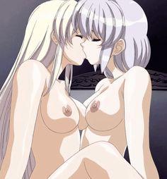 Nude argentine women