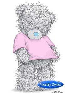 Images Tatty Teddy - 123h