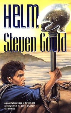 Helm by Steven Gould,http://www.amazon.com/dp/0812571355/ref=cm_sw_r_pi_dp_7swctb1PEBFJZ888