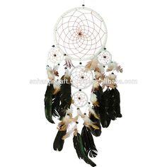 Indian Dream Catcher Dream Catcher ~ Handmade Traditional Cherokee ...
