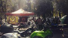 Día del motoquero