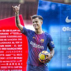 Philippe Coutinho (FC Barcelona 2018)